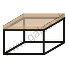 Konferenčný stolík K20/S1/60