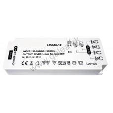 TRF3/60 - zdroj pre LED osvetlenie
