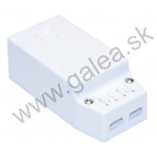 Prijímač X21 MAX 100W, Zap/Vyp, Časovač, WIFI, Stmievanie LED žiaroviek