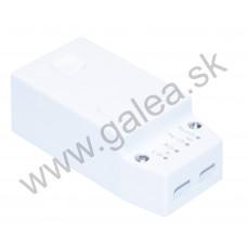 Prijímač X22 signál 0-10V, Zap/Vyp, Časovač, WIFI, Stmievanie LED pásikov