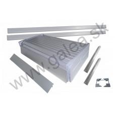 ALU BOX 1/02 - 600 x 1250 - SKLADOM