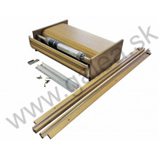 BOX DREVO 1/dub - 600 x 1250 - SKLADOM