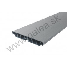 S100 - sokel výška 100 mm s AL fóliou