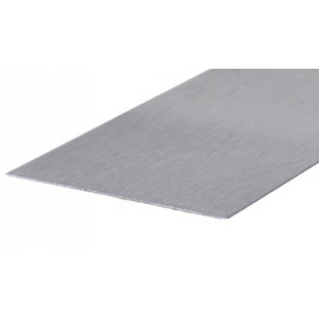 OP100 - okopový plech, výška 100 mm