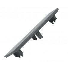 S100/e - koncovka, výška 100 mm