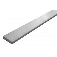 T1020 - dekoratívna lišta 2x10 mm, v dĺžke 3 bm