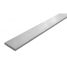 T2020 - dekoratívna lišta 2x20 mm, v dĺžke 3 bm