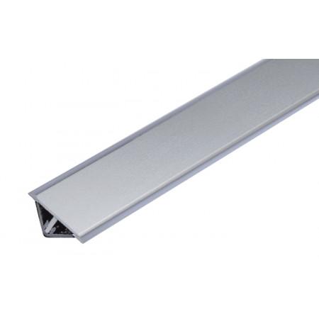 Tesniaci profil L20/03     šedé tesnenie