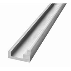 Profil pre zástenu L07/Ne hr.10 mm
