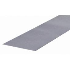 Úprava výšky okopového plechu